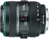 Canon 70-300mm f/4.5-5.6 DO IS