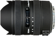 Sigma 8-16mm f/4.5-5.6 DC HSM for Canon