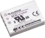 Fuji NP-95 Battery for Fuji X100/ X100s