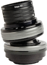 Lensbaby Composer Pro II w/ Edge 50 Optic for Micro 4/3