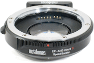 Metabones Canon EF to Micro 4/3 Speed Booster S-Version