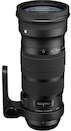 Sigma 120-300mm f/2.8 DG OS HSM A1 for Canon