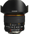 Rokinon 14mm f/2.8 for Nikon (Focus Confirm)