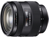 Sony 16-50mm f/2.8 DT SSM