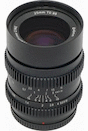SLR Magic 25mm T.95 HyperPrime Cine for Micro 4/3