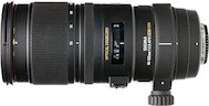 Sigma 50-150mm f/2.8 DC HSM OS for Nikon DX