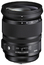 Sigma 24-105mm f/4 DG OS HSM A1 for Canon