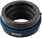 Sony NEX Camera to Pentax K-Mount Lens Adapter