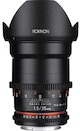 Rokinon 35mm T1.5 Cine DS for Nikon