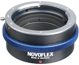 Novoflex Nikon G to Micro 4/3 Adapter