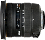 Sigma 10-20mm f/3.5 EX DC HSM for Nikon DX