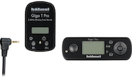 Giga T Pro Wireless Remote for Nikon
