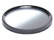 Split ND Filter 72mm