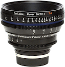 Zeiss Compact Prime CP.2 50mm T2.1 (F)