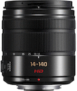 Panasonic 14-140mm f/3.5-5.6 OIS for m4/3
