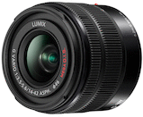 Panasonic 14-42mm f/3.5-5.6 II OIS