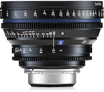 Zeiss Compact Prime CP.2 28mm T2.1 (Sony E)