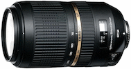 Tamron 70-300 f/4-5.6 Di VC USD for Nikon