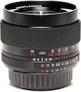 Voigtlander Nokton 58mm f/1.4 SL II for Nikon