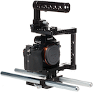 Wooden Quick Kit for Small DSLR