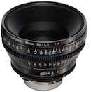 Zeiss Compact Prime CP.2 50mm T1.5 Super Speed (E-Mount)