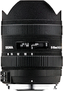 Sigma 8-16mm f/4.5-5.6 DC HSM for Sony