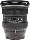 Tokina 11-16mm f/2.8 AT-X Pro DX for Nikon DX