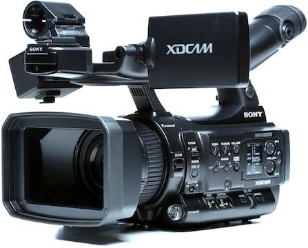 Lensrentals Com Rent A Sony Pmw 100 Xdcam Hd422