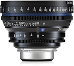 Zeiss Compact Prime CP.2 21mm T2.9 (Sony E)