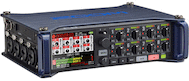 Zoom F8 Multi Track Field Recorder