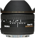 Sigma 15mm f/2.8 DG Fisheye for Canon