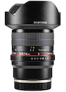 Rokinon 14mm f/2.8 for Sony E