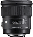 Sigma 24mm f/1.4 DG HSM A1 for Canon