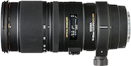 Sigma 70-200mm f/2.8 EX DG HSM OS for Canon