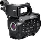 Sony PXW-FS7 4K Super 35 Professional Camcorder