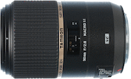Tamron 90mm f/2.8 SP Di VC USD Macro for Canon