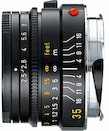 Leica 35mm f/2.5 Summarit