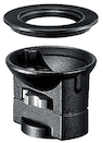 Manfrotto 325N Video Head Bowl Adapter