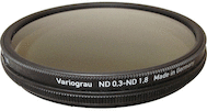 Heliopan 77mm Variable ND