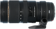 Tamron 70-200mm f/2.8 SP Di VC USD for Canon