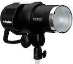 Profoto B1 500 AirTTL Battery Powered Monolight