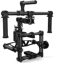 Freefly Movi M5 Gimbal with Carry-On Case