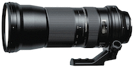 Tamron 150-600mm f/5-6.3 SP Di VC USD for Nikon