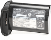 Canon LP-E4 Battery