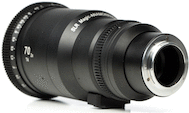 SLR Magic Anamorphot-Cine 2x 75mm T4.0 MFT
