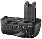 Sony A77 and A77II Battery Grip (VG-C77AM)