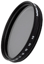 Heliopan Standard Circular Polarizing Filter 77mm