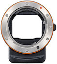 Sony A-Mount Lens to E-Mount Adapter (LAEA3)