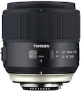 Tamron 35mm f/1.8 SP Di VC USD for Nikon