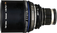 Zeiss Compact Prime CP.2 135mm T2.1 (E)
